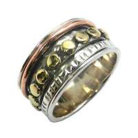 Brass Finger Ring Manufacturers