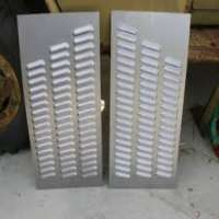 Louvered Panels Manufacturers