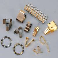 Brass Contact Manufacturers
