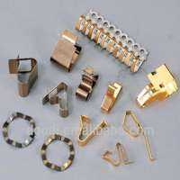 Brass Contact Manufacturers