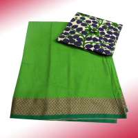 Jute Cotton Saree Importers