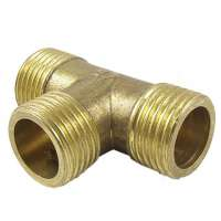 Pipe Tee Connector Manufacturers