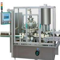 Rotary Filling Machine Importers