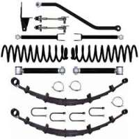 Car Chassis Parts Manufacturers