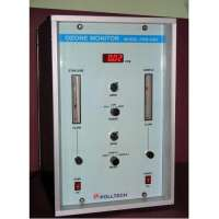 Ozone Monitoring Equipment Manufacturers