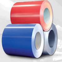Color Coil Manufacturers
