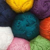 Worsted Wool Yarn Manufacturers