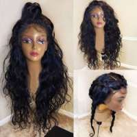 Lace Front Wigs Manufacturers