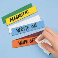 Magnetic Labels Manufacturers