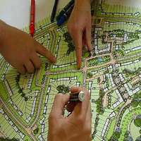 Town Planners Manufacturers