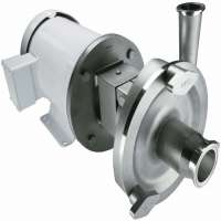 Sanitary Pump Manufacturers