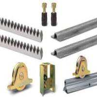 Sliding Gate Accessories Manufacturers