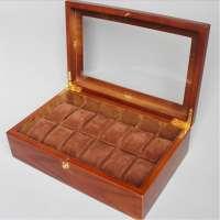 Wooden Watch Box Manufacturers