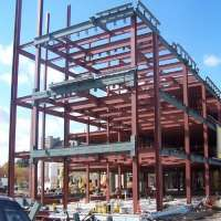 Structural Metal Fabrication Service Manufacturers