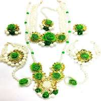 Flower Jewellery Manufacturers
