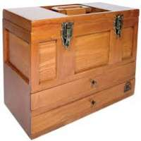Wooden Tool Box Manufacturers