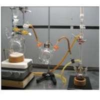 HCl Gas Generation Unit Manufacturers