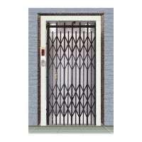 电梯可折叠门 制造商