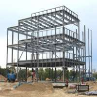 Structural Frames Manufacturers
