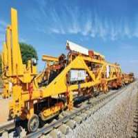 Railway Track Construction Service Manufacturers