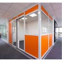 Aluminum Office Partition Manufacturers