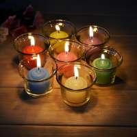 Decorative Candles Manufacturers