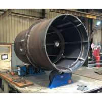 Heavy Steel Fabrication Service Manufacturers