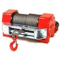 Heavy Duty Winches Manufacturers