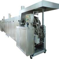 Wafer Machine Manufacturers