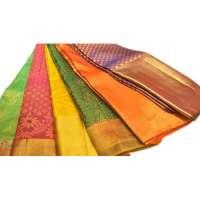 Pattu Saree 制造商