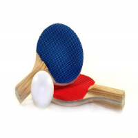 Table Tennis Equipment Manufacturers