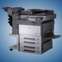 复印机 制造商
