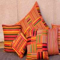 Handloom Pillow Cover Manufacturers