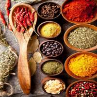 Whole Spices Manufacturers
