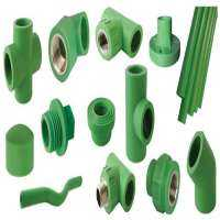PPR Pipes Fitting Manufacturers