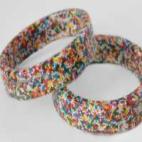 Resin Bangle Manufacturers