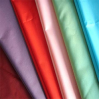 Plain Silk Fabric Importers