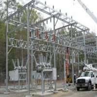 Substation Construction Services Manufacturers
