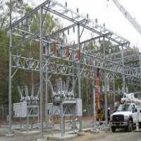 Substation Construction Services Manufacturers
