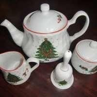 Porcelain Ware Manufacturers