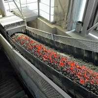 Heat Resistant Conveyor Belt Manufacturers