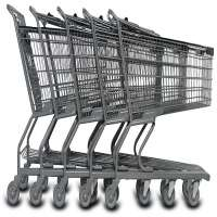 Shopping Carts Manufacturers