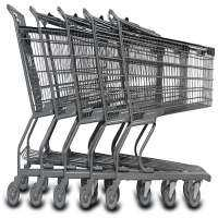 Shopping Carts Manufacturers