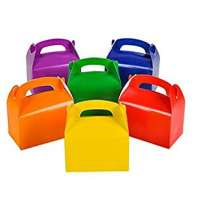 Colorful Boxes Manufacturers