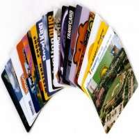 Phone Cards Manufacturers