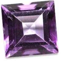 Square Cut Gemstone Manufacturers