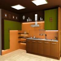 Modular Kitchen Service Manufacturers