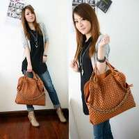 Leather Fashion Bag Manufacturers