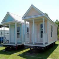 模块化小屋 制造商