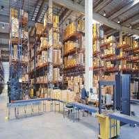 Warehouse Dispatch Management Manufacturers